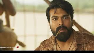 Rangasthalam Full Movie In Hindi Dubbed Release | Ram Charan, Samantha Akkineni | New Movies 2021