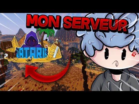 Top 3 Des Serveurs Minecraft Pvp Faction Modde Pour Cra
