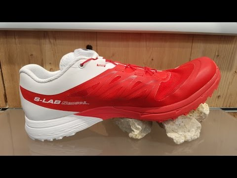 salomon s-lab sense 5 ultra review 2019