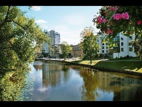 Linköping city 3  (sweden)