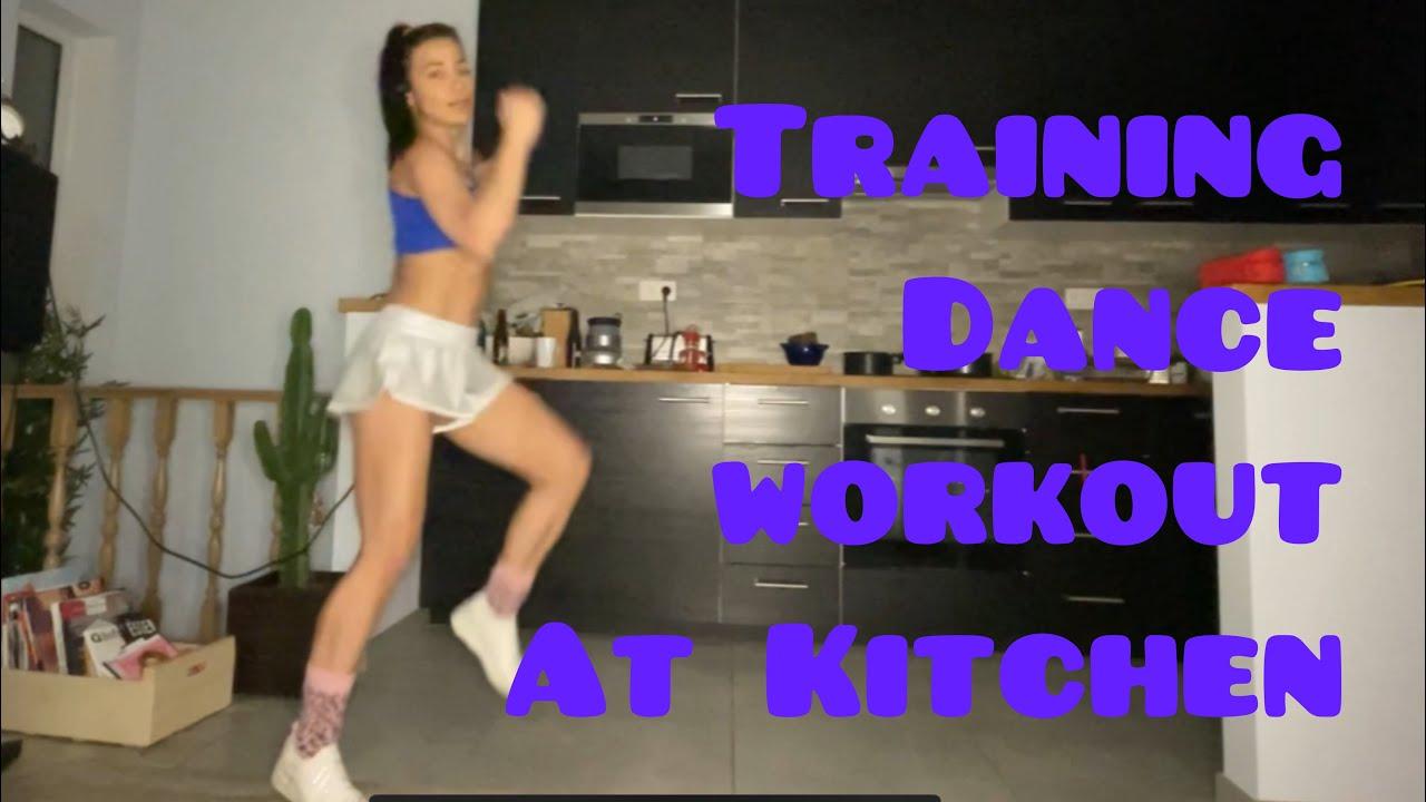 1 Hour + 16 Minutes Pump It Up, Dance WorkOut