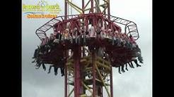 Power-Tower Monte Zuma Offride (Hansa Park)