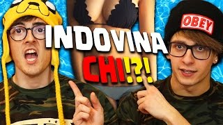 INDOVINA CHI CHALLENGE - ST3PNY VS SURRY!!