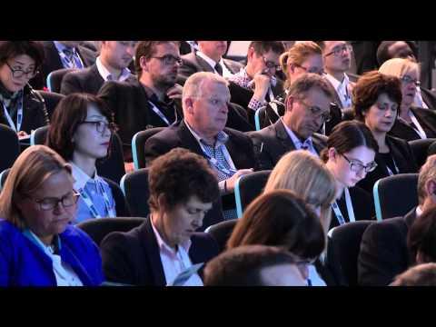 THE World Academic Summit: Simon Birmingham