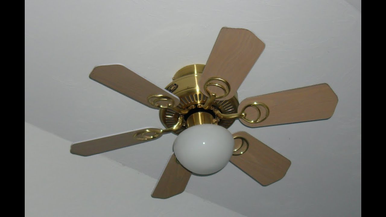 32 hampton bay minuet ii ceiling fan 2 of 2 youtube 32 hampton bay minuet ii ceiling fan 2 of 2 aloadofball Gallery