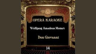 Don Giovanni , KV 527 : Ho Capito, Signor, Sì!