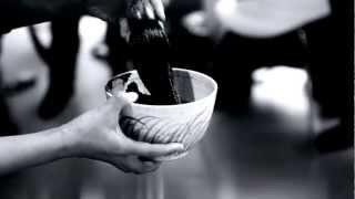 2012年10月8日「アラゆる人展」(@ギャラリー・キッチン)にて...