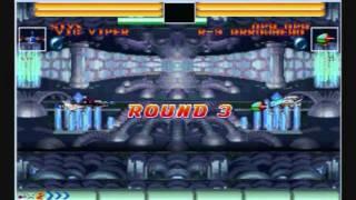 MUGEN - Styx & Vic Viper VS. Opa Opa & R-9 Arrowhead