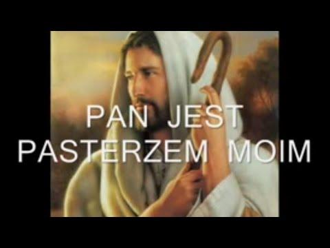 PAN  JEST  PASTERZEM  MOIM - KARAOKE.wmv