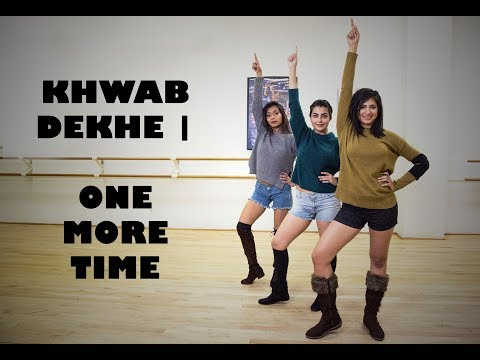 Khwab Dekhe One More Time - Dr. Srimix | Bollywood Hip Hop Cover