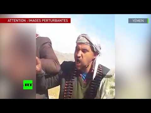 Yémen : l'ex-président Saleh aurait été tué par les rebelles houthis (IMAGES PERTURBANTES)