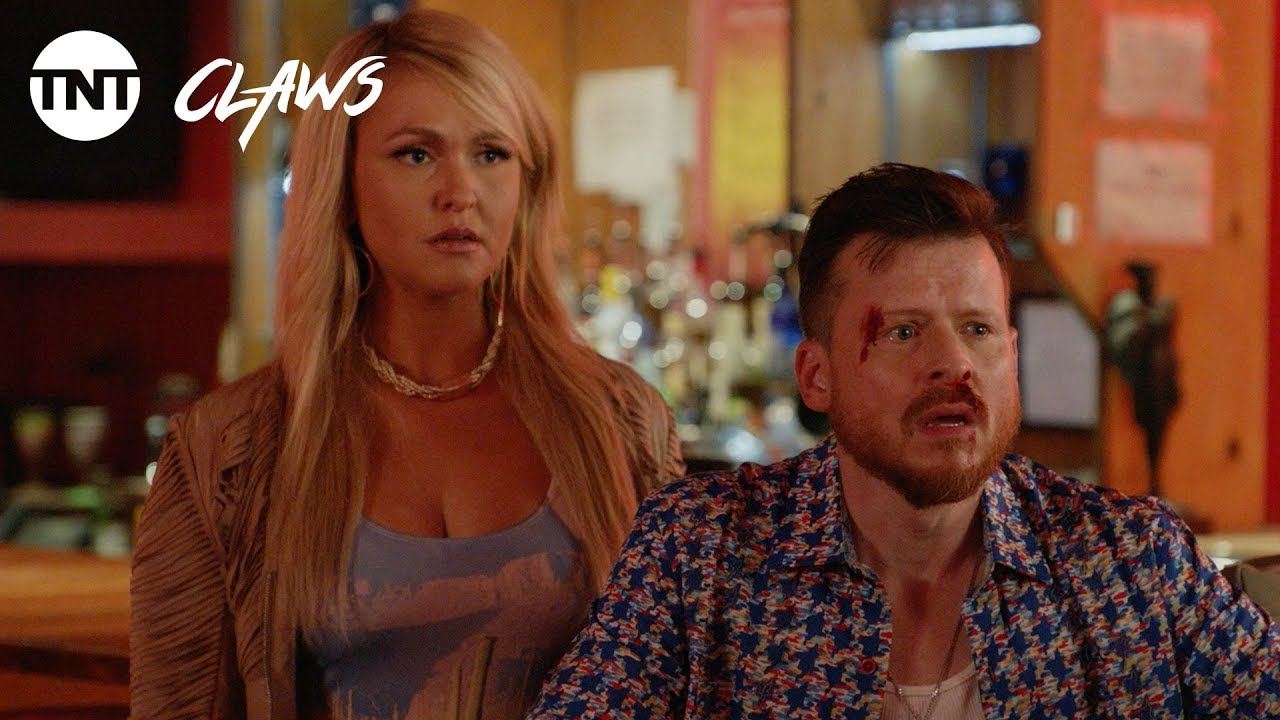 Download Claws: Avalanche - Season 1, Ep. 10 [INSIDE THE EPISODE] | TNT