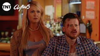 Claws Avalanche Season 1 Ep 10 Inside The Episode Tnt Youtube