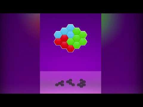 hexa puzzle hero hack