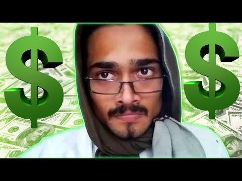 MAKING MONEY WITH BB KI VINES