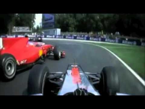 Go Ferrari