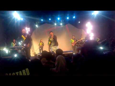 Souljah ~ Mars Braddasouljah & Bilang A love you