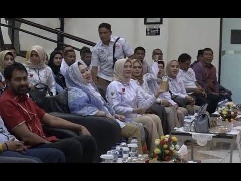 Titiek Soeharto: Target 85% Suara Prabowo-Sandi di Aceh Mp3