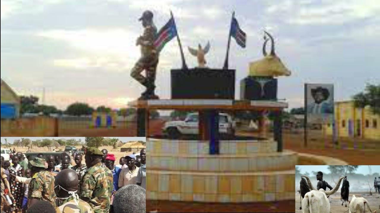 Download Warrap State by  Abuk Chok Chan  South Sudan Music 2021
