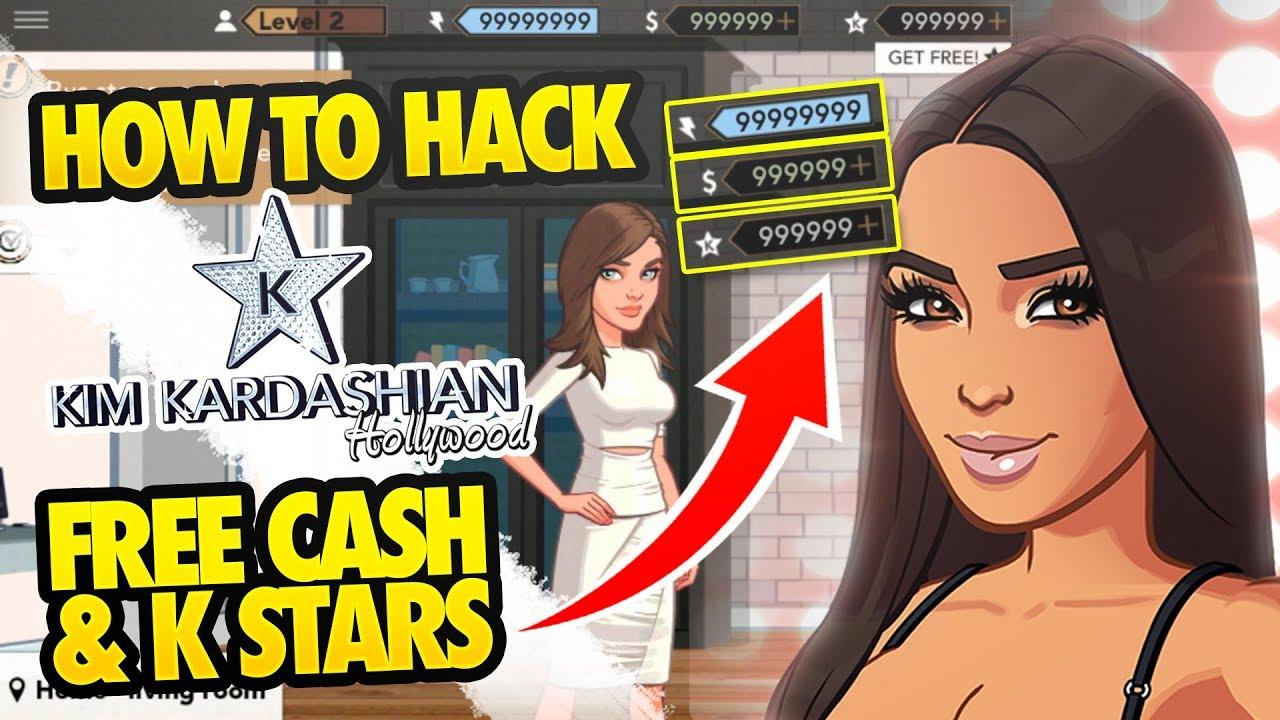 Kim Kardashian Hollywood Hack – How to Hack Kim Kardashian Hollywood Free Cash & K Stars