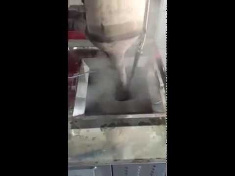 EMR72 Automatic DPF Cleaner Machine