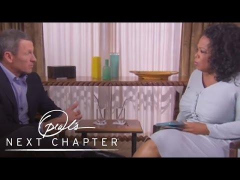 Lance Armstrong's Most Humbling Moment | Oprah's Next Chapter | Oprah Winfrey Network