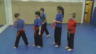 Kids Martial Arts Eastchester
