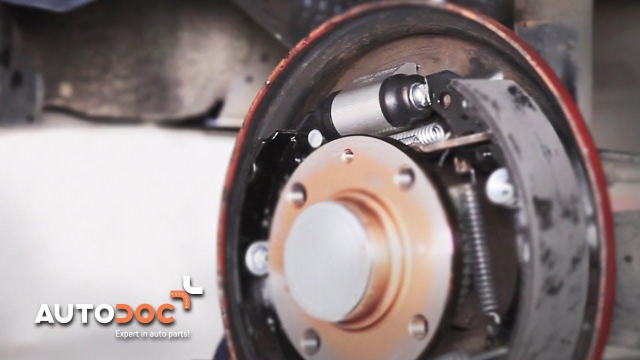 Radbremszylinder LPR 4508