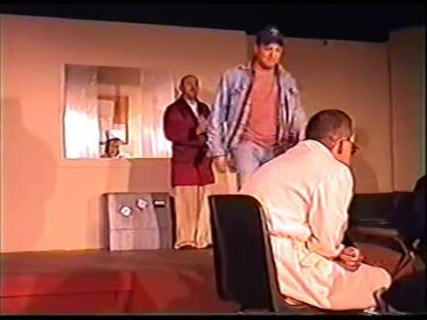 One Flew Over The Cuckoo's Nest Icarus 2002