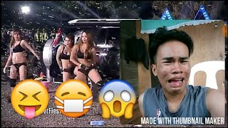 Pilipinas Got Talent 2018 Auditions: Playgirls - Carwash Dance (Reaction Video)
