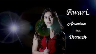 Awari | Cover | Soch Band | Ek Villian | Arunima Wali | Ft. Life TATVA