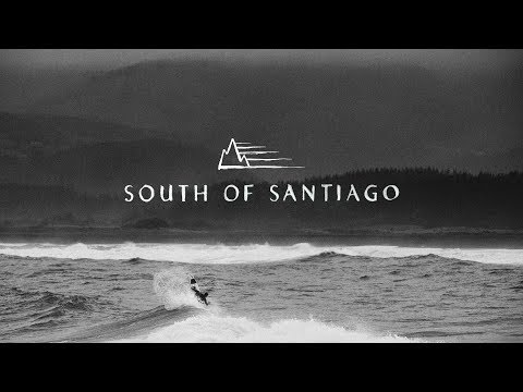 South of Santiago - Billabong Adventure Division ft. Ryan Callinan