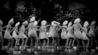 Busby Berkeley - Yes Yes! - Eddie Cantor - 1931 in HQ