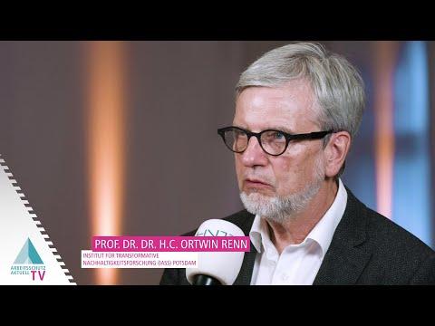 """Fachkongress als Informations- und Impulsgeber: """"Der Arbeitsschutz in Deutschland ist ein Erfolgsmodell!"""""""