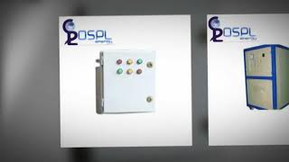 Manual Transfer Switch Manufacturer, Supplier based in Noida
