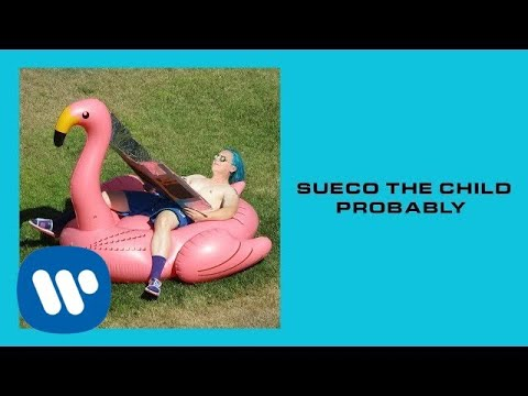 Sueco the Child - probably (prod. SuecoTheChild) [Official Audio]
