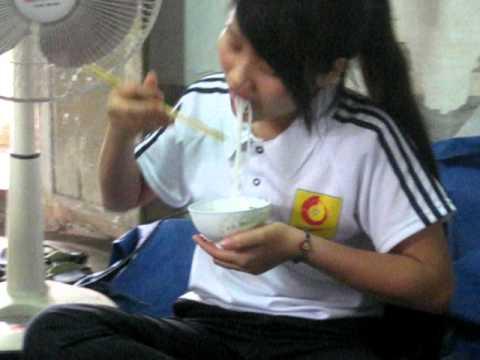 Quảng cáo mì ăn liền - Phiên bản GSC DT 2011