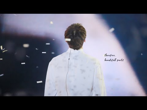 Free Download 190126 Wannaone Therefore Concert 황민현 - Beautiful Part 2 Mp3 dan Mp4