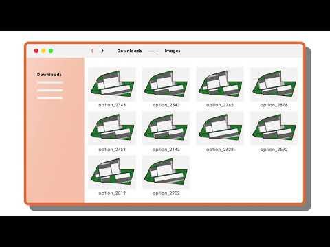 Mosaic-i - Industrial Master Planning Tool