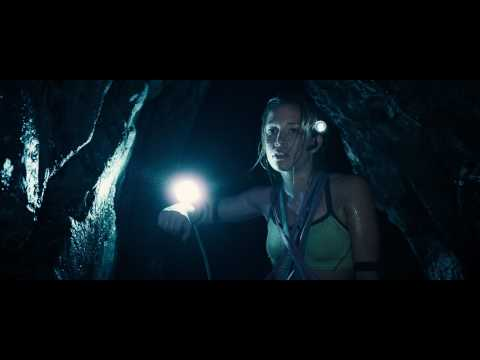 The Cave - Trailer
