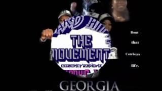 HARD HITTAHZ MOVEMENT 2016