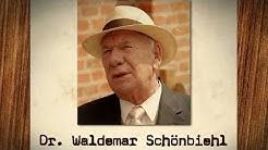 Steckbrief von Dr  Waldemar Schönbiehl