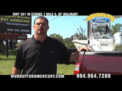 Murray Ford Starke Fl >> Welcome From Murray Ford Superstore Youtube