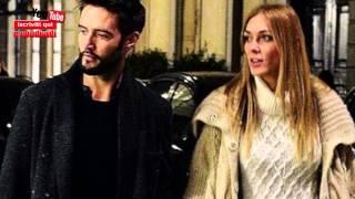 ISOLA arriva la moglie di Alex Belli: è guerra con la Buccino - Katarina Raniakova