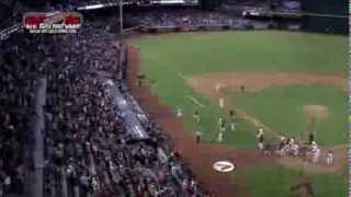 Arizona Diamondbacks 13 Walk Offs in