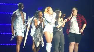 """""""Just Dance & Award Acceptance & LoveGame"""" Lady Gaga@Washington DC 11 / 19 / 17"""