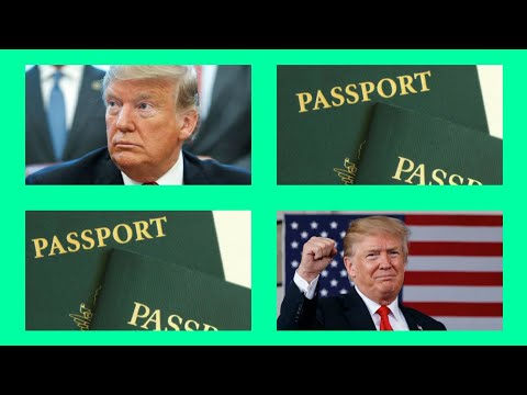 BREAKING: US CHARGE ADDITIONAL VISA FEE FOR NIGERIA
