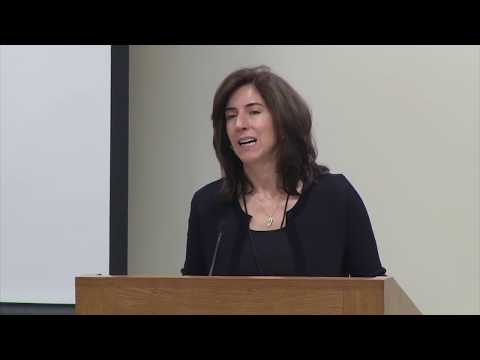 Money as a Democratic Medium | Financialization and Inequality