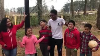 Soccer Skills Day Promo - March 24
