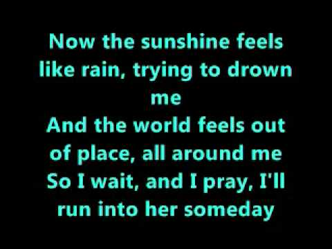 Jason aldean - If she could see me now W/Lyrics